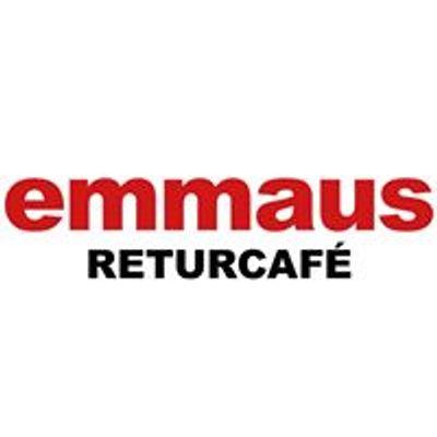 Emmaus returcafé