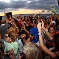 Light Out Boat Party