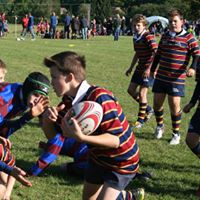 Barnet Elizabethans RFC - Get ready for contact