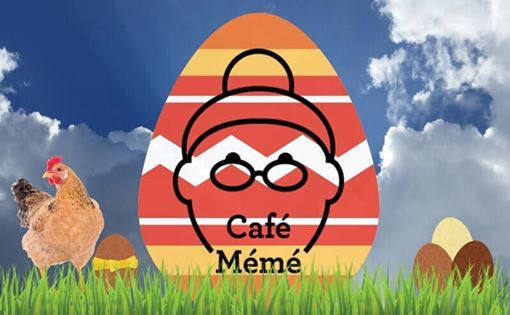 Caf Mm Easter edition