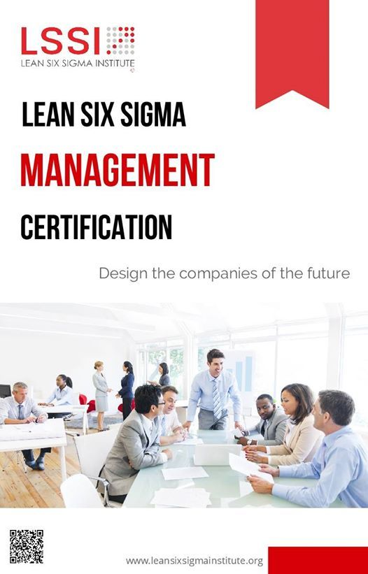 Lean Management Certification At San Diego California