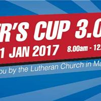 LCM Luthers Cup 2017
