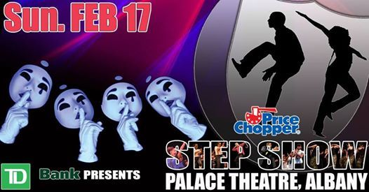 Black History Step Show & HYP3st Dance Competition
