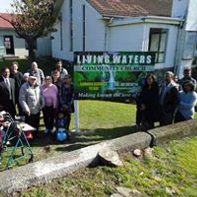 Living Waters Community Church