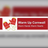 Warm Up Cornwall at The Garlic Festival