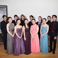 43rd Stulberg International String Competition