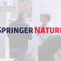 Springer Nature Author Workshop