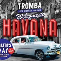 Welcome to Havana - Grand Final Eve