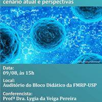 Pesquisa em clulas-tronco no Brasil