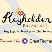 Keyholder Breakfast