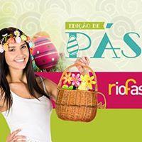 Rio Fashion Day - Edio de Pscoa nos dias 08 e 09 de Abril
