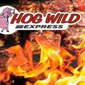 Hog Wild & Honeydew Squeeze