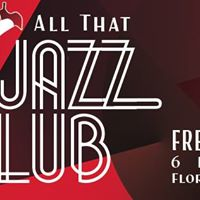 Groover Jazzclub All that Jazz
