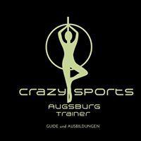 CrazySports Augsburg - Trainerausbildungen - Poledance/Aerial Hoop