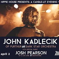 John Kadlecik of Furthur &amp Dark Star Orchestra w Josh Pearson