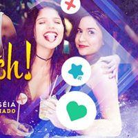 Match Vai embrazando  0800 at 23h30 - Teatro Odisseia.