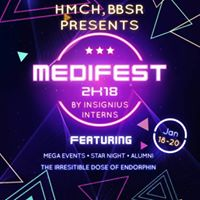 Medifest 2k18