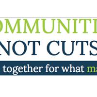 Next Week Communities Not Cuts