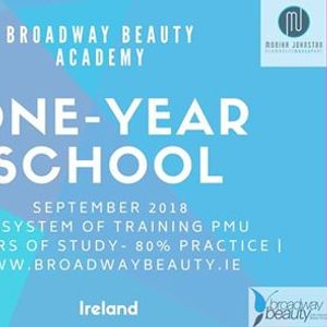 4 days PMU Ombre &amp Powder Course for Beginners