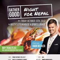 Night For Nepal
