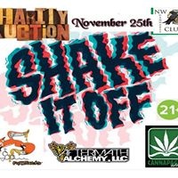 Shake It Off Epilepsy Awareness SESH and Charity Auction
