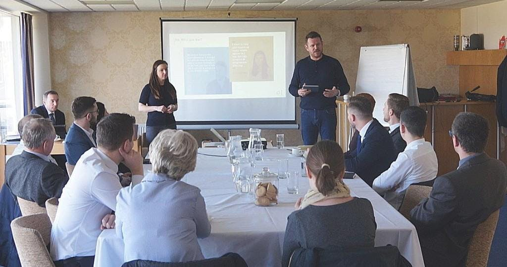 West Midlands Valuer Training Day - Session 1 and 2