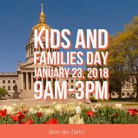Kids and Families Day