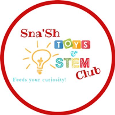 Sna'Sh Toys And STEM Club