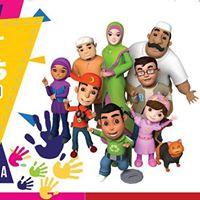 Malaysia Islamic Childrens Fair 2017