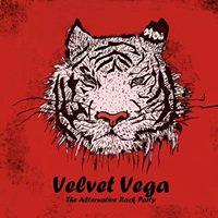 Velvet Vega  Alternative Rock Party  19.05. Blue Shell