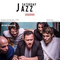 In The Datcha - Saturday Jazz Session