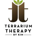 Terrarium Therapy by Kim