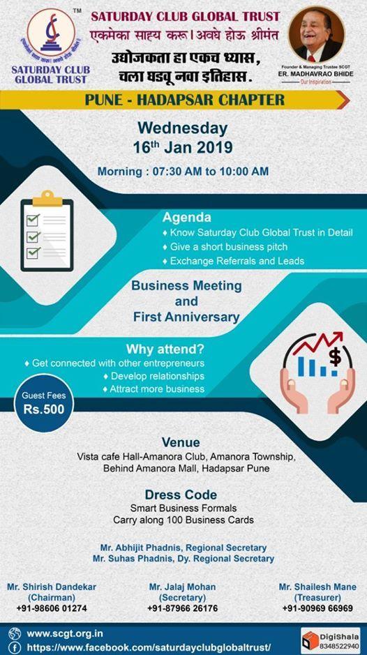 Grow Your Business Across Maharashtra