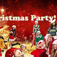 Bridges Christmas Party