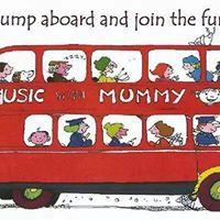 Music With Mummy - Rutland