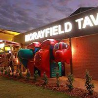 Morayfield Tavern Car Park Festival