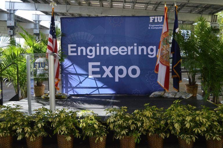 FIU Engineering EXPO