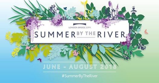 Summer by the River Launch Party