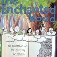 The Enchanted Wood at Poltimore Festival
