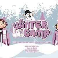 Winter Camp 2017