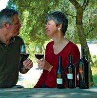 Praxis Wine Dinner with Susan Arbios