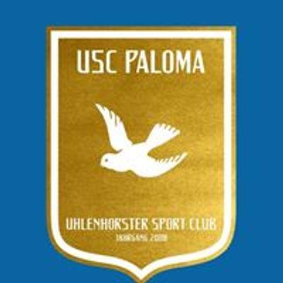 USC Paloma 2008