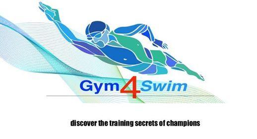 Gym4Swim Land Training Workshops