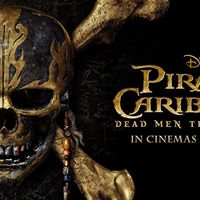 Pirates of the Caribbean Dead Men Tell No Tales - Opening