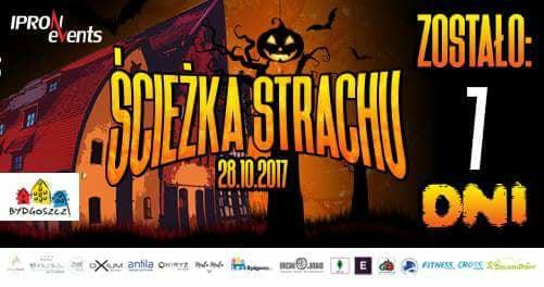 cieka Strachu 2017