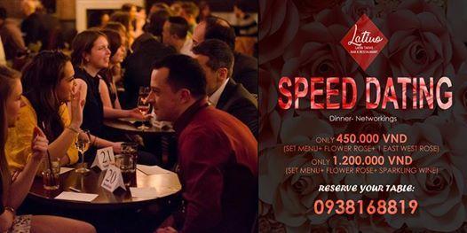vietnam speed dating