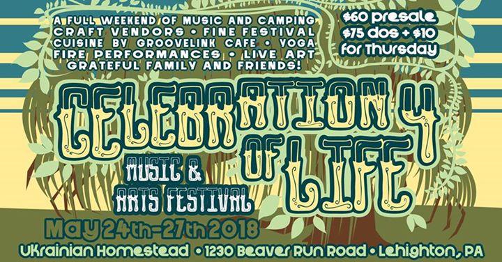 The Heavy Pets at Celebration of Life 4 Lehighton PA 526