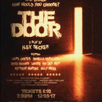 The Door by Alex Secker