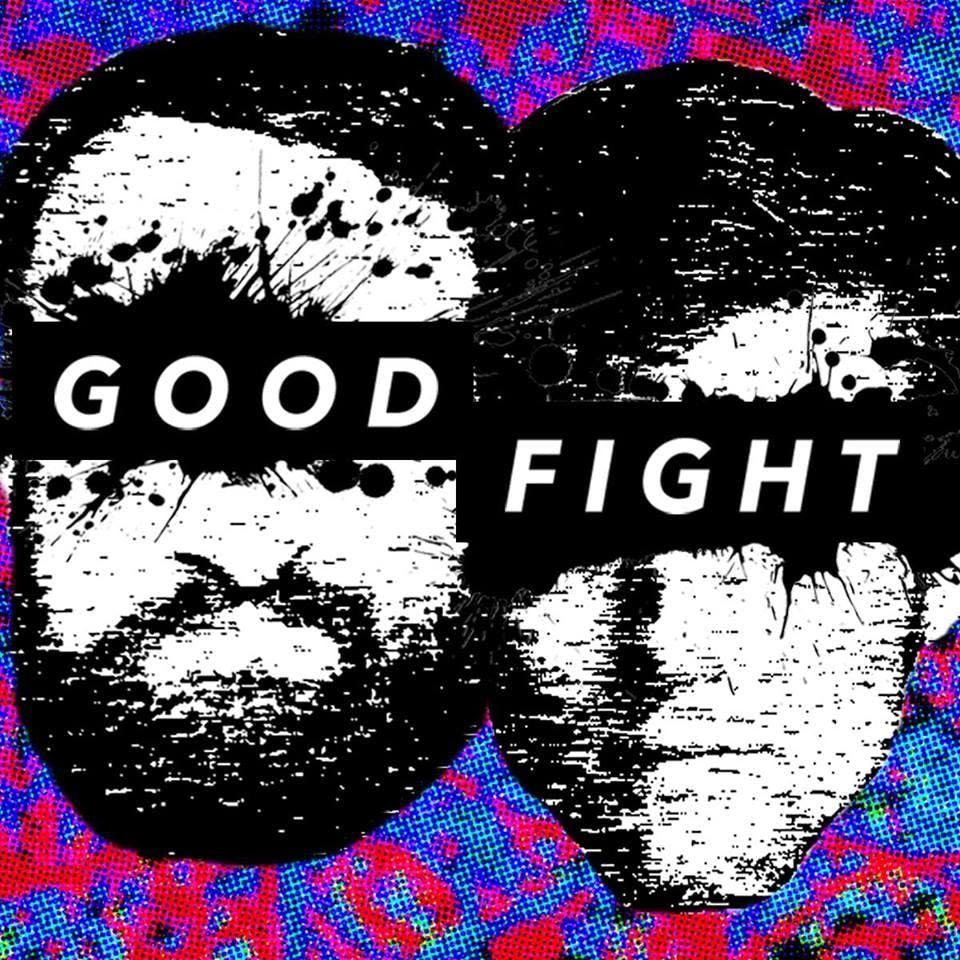 Good Fight Best of Austin Comedy Showcase
