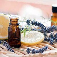 Curso de Introduo a Aromaterapia